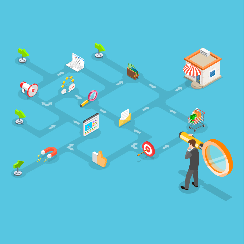 The Customer Journey: Mapping Your Journey